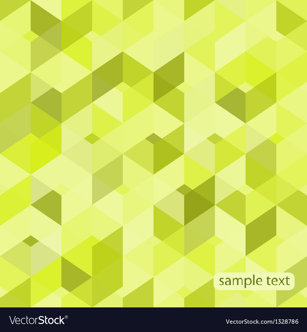 Two abstract lattice seamless patterns in vector | Price: 1 Credit (USD $1)