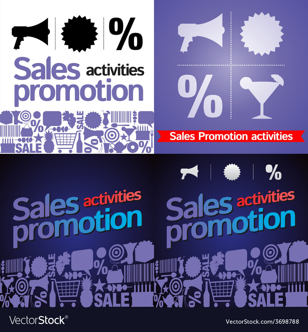Sales3 vector | Price: 1 Credit (USD $1)
