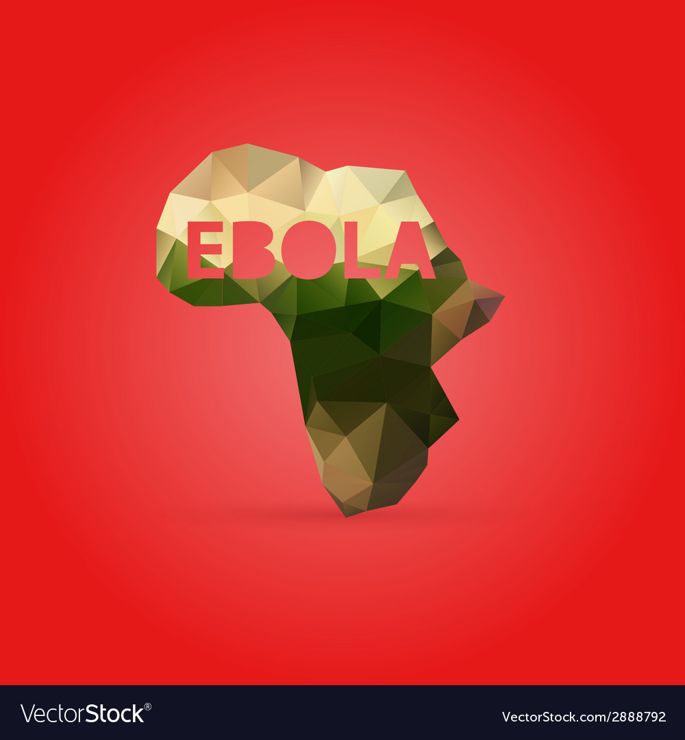 Ebola virus vector | Price: 1 Credit (USD $1)