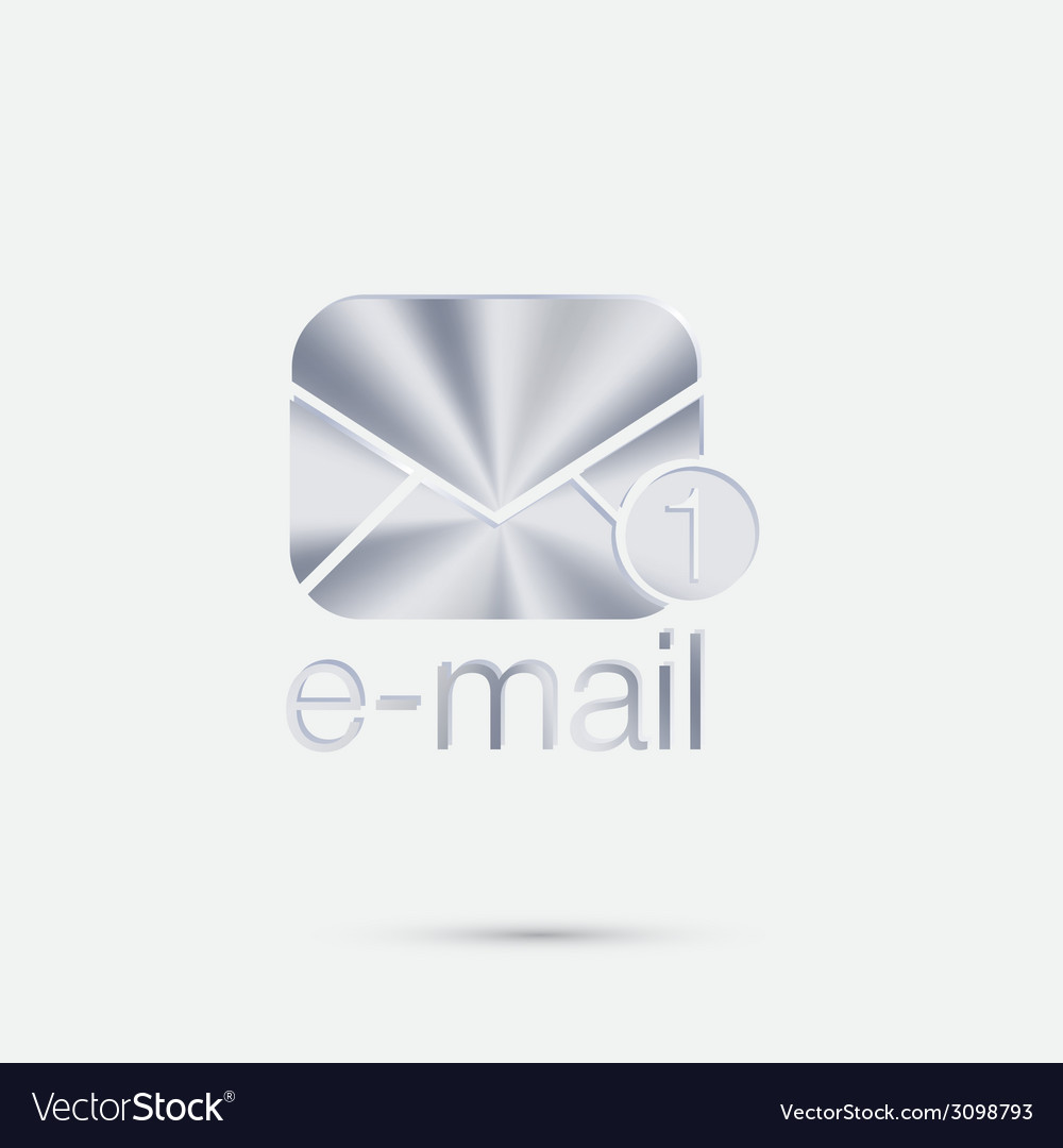 Postal envelope vector | Price: 1 Credit (USD $1)
