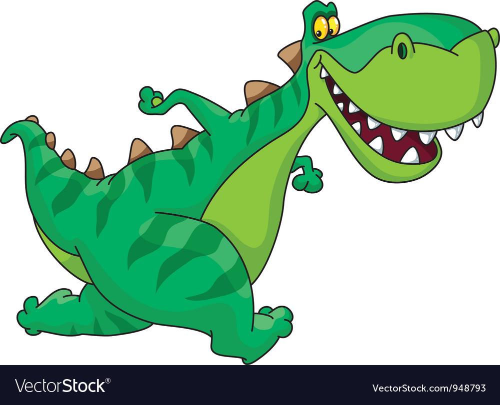 Running dinosaur vector   Price: 3 Credit (USD $3)