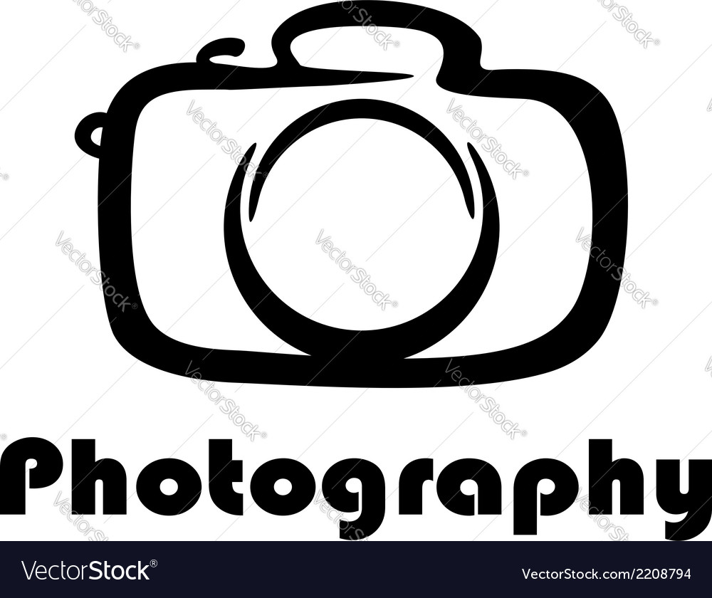 Photography icon vector | Price: 1 Credit (USD $1)