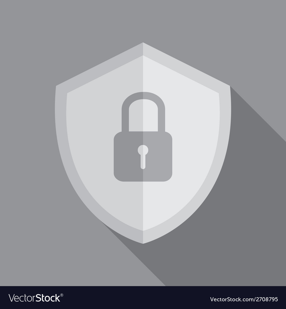 Security vector | Price: 1 Credit (USD $1)