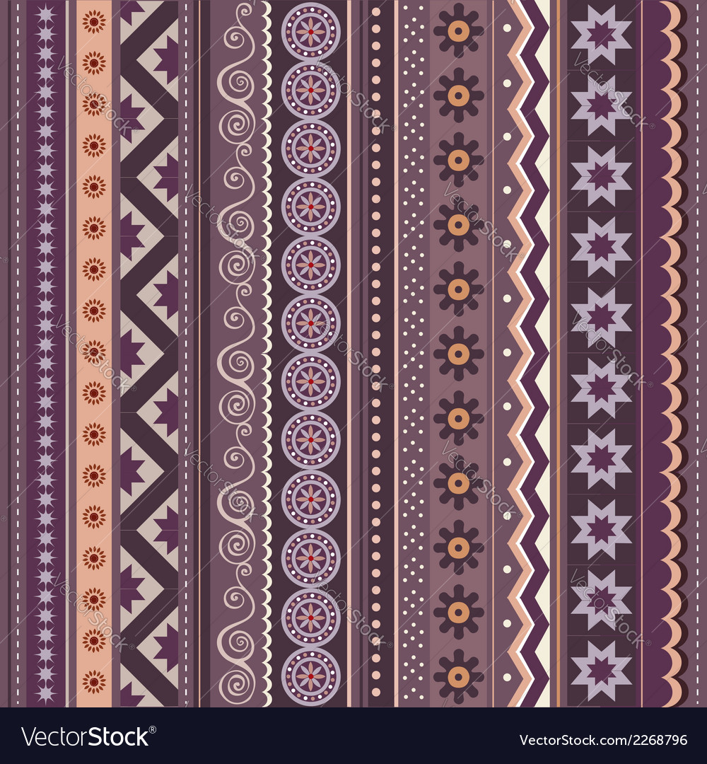 Abstract strip pattern vector   Price: 1 Credit (USD $1)