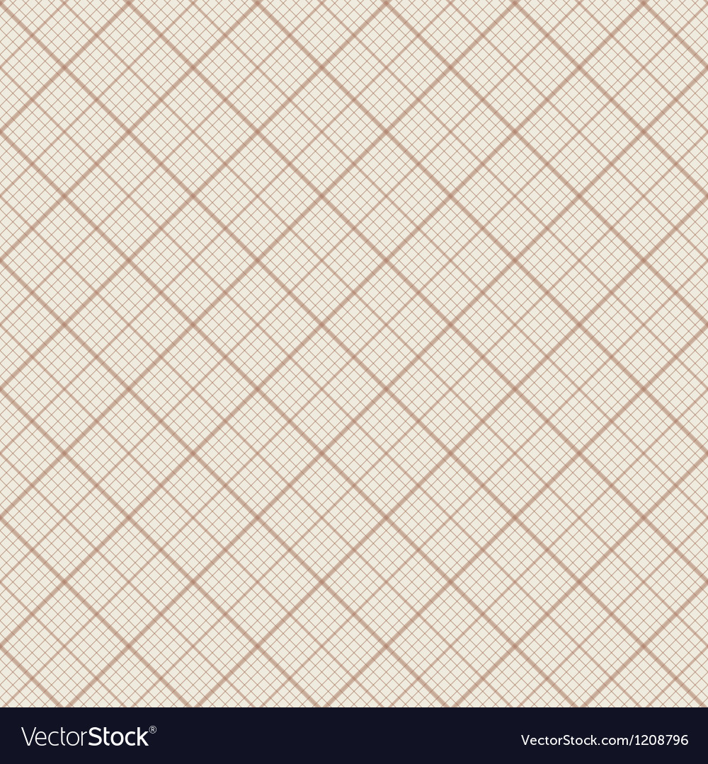 Retro millimeter pattern vector | Price: 1 Credit (USD $1)