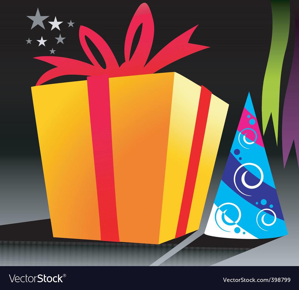 Celebration vector | Price: 1 Credit (USD $1)