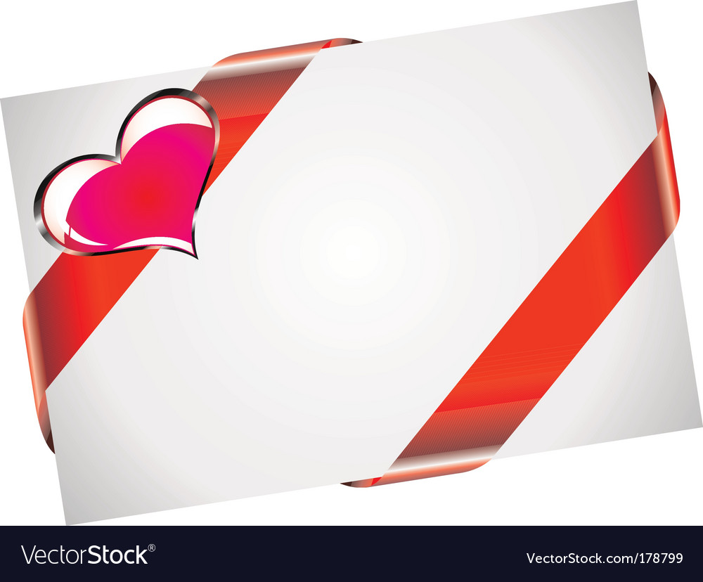 Valentine postcard vector   Price: 3 Credit (USD $3)