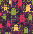 Android pattern vector