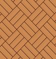 Color wooden parquet floor texture background vector