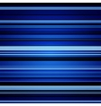 Abstract retro striped blue color background vector