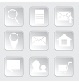 Icon for internet-shop vector
