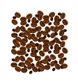 Coffee background eps10 vector