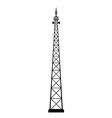 Broadcasting antenna vector