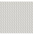 Modern seamless geometric pattern vector