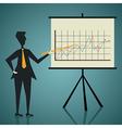 Business motivation vector