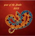 2013 new year vector