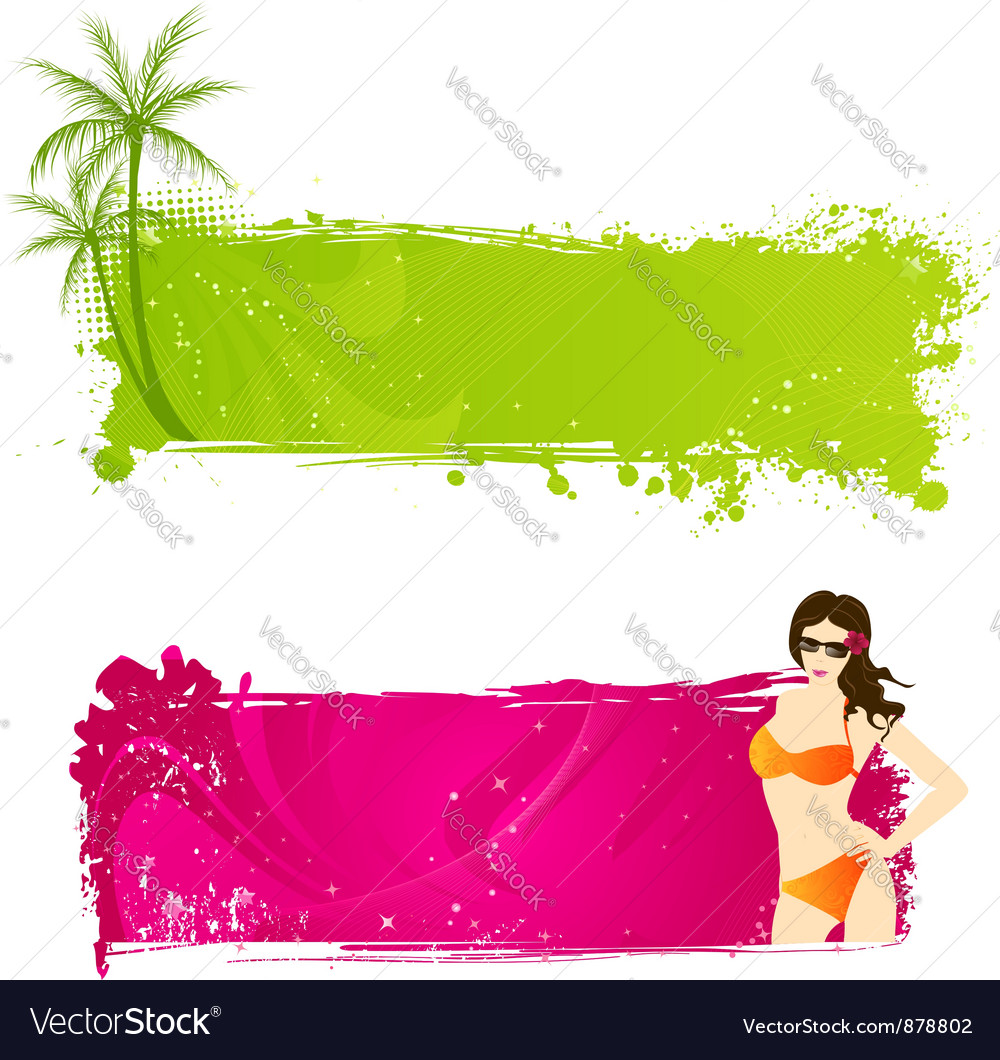 Color grunge vector | Price: 1 Credit (USD $1)
