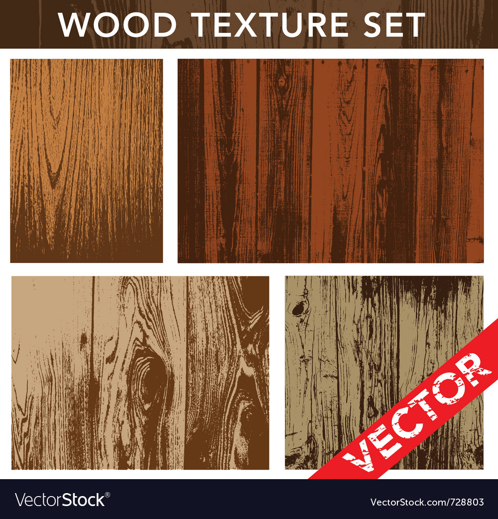 Wooden backgrounds vector | Price: 1 Credit (USD $1)