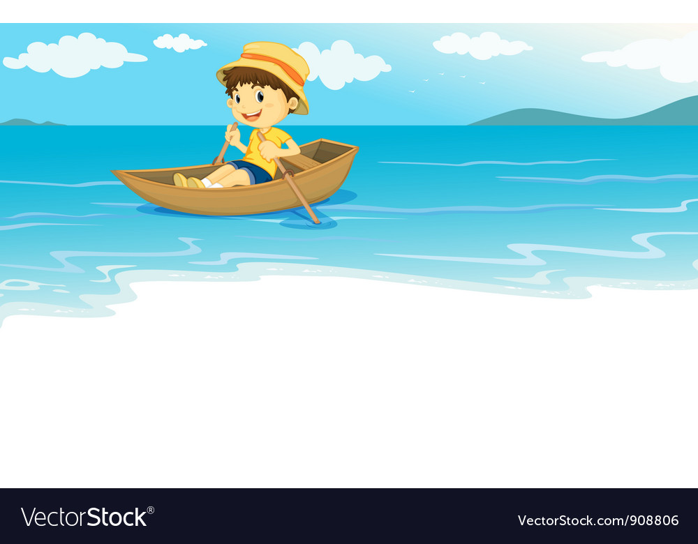 On the water vector | Price: 3 Credit (USD $3)