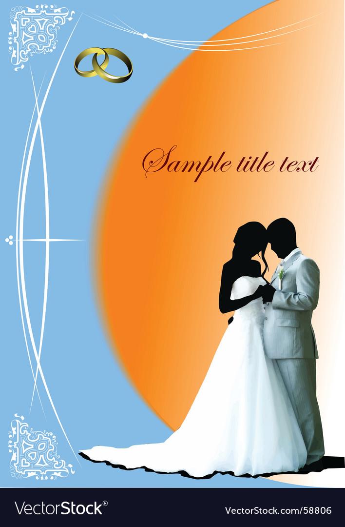 Wedding album vector   Price: 1 Credit (USD $1)