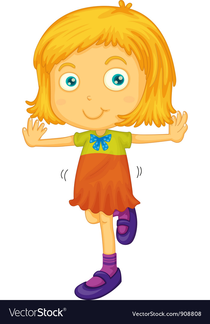 Child vector | Price: 3 Credit (USD $3)