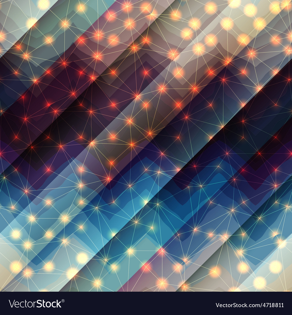 Abstract diagonal geometric pattern vector | Price: 1 Credit (USD $1)