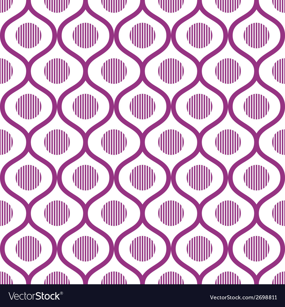 Modern pattern vector | Price: 1 Credit (USD $1)