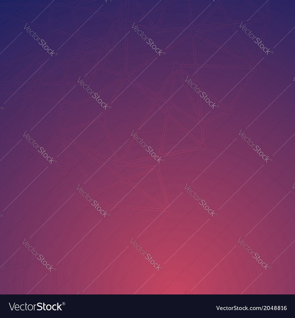 Modern intricacy background template vector | Price: 1 Credit (USD $1)