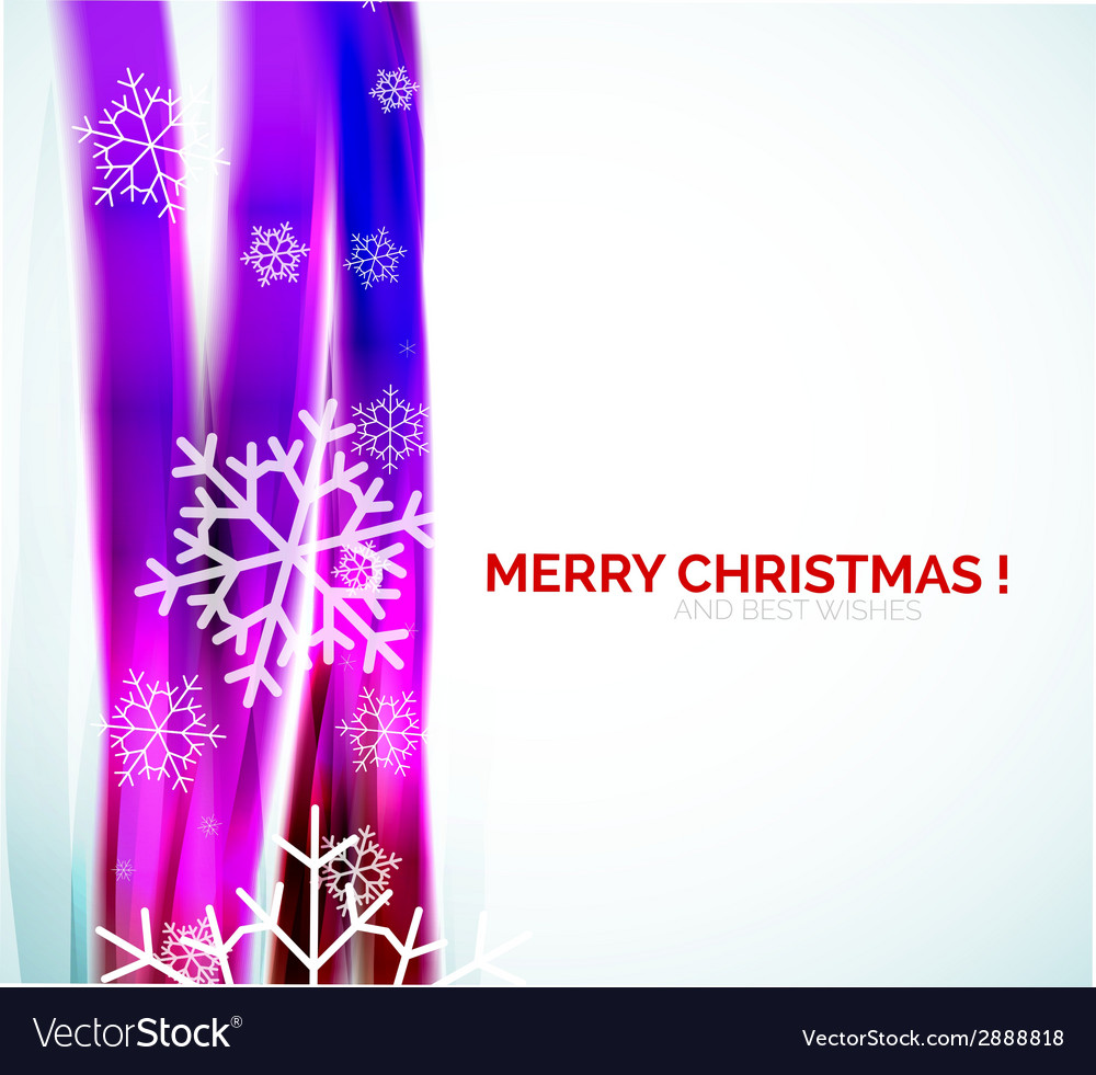 Christmas abstract background colorful line vector   Price: 1 Credit (USD $1)