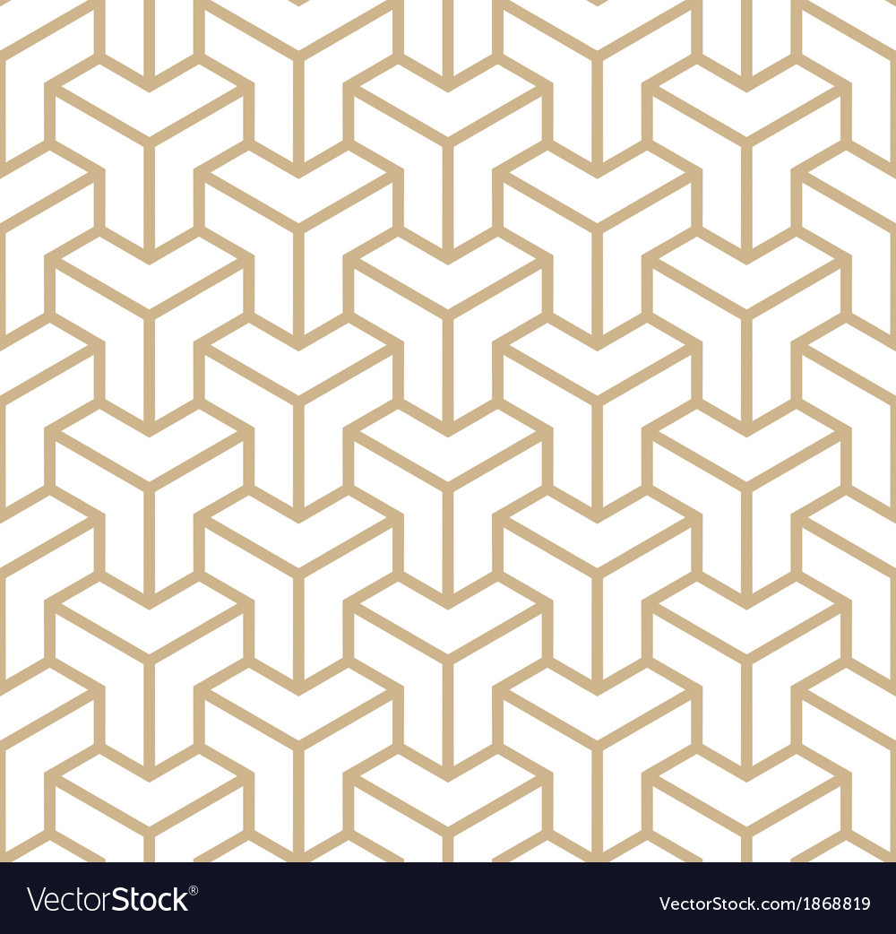 Hexagon cube corner graphic vector | Price: 1 Credit (USD $1)