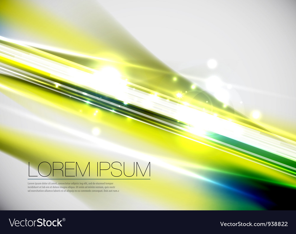Straight lines abstract background vector | Price: 1 Credit (USD $1)
