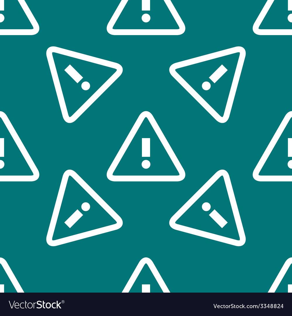 Info web icon flat design seamless pattern vector | Price: 1 Credit (USD $1)