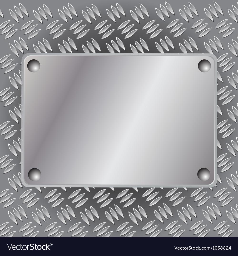 Metallic background vector   Price: 1 Credit (USD $1)