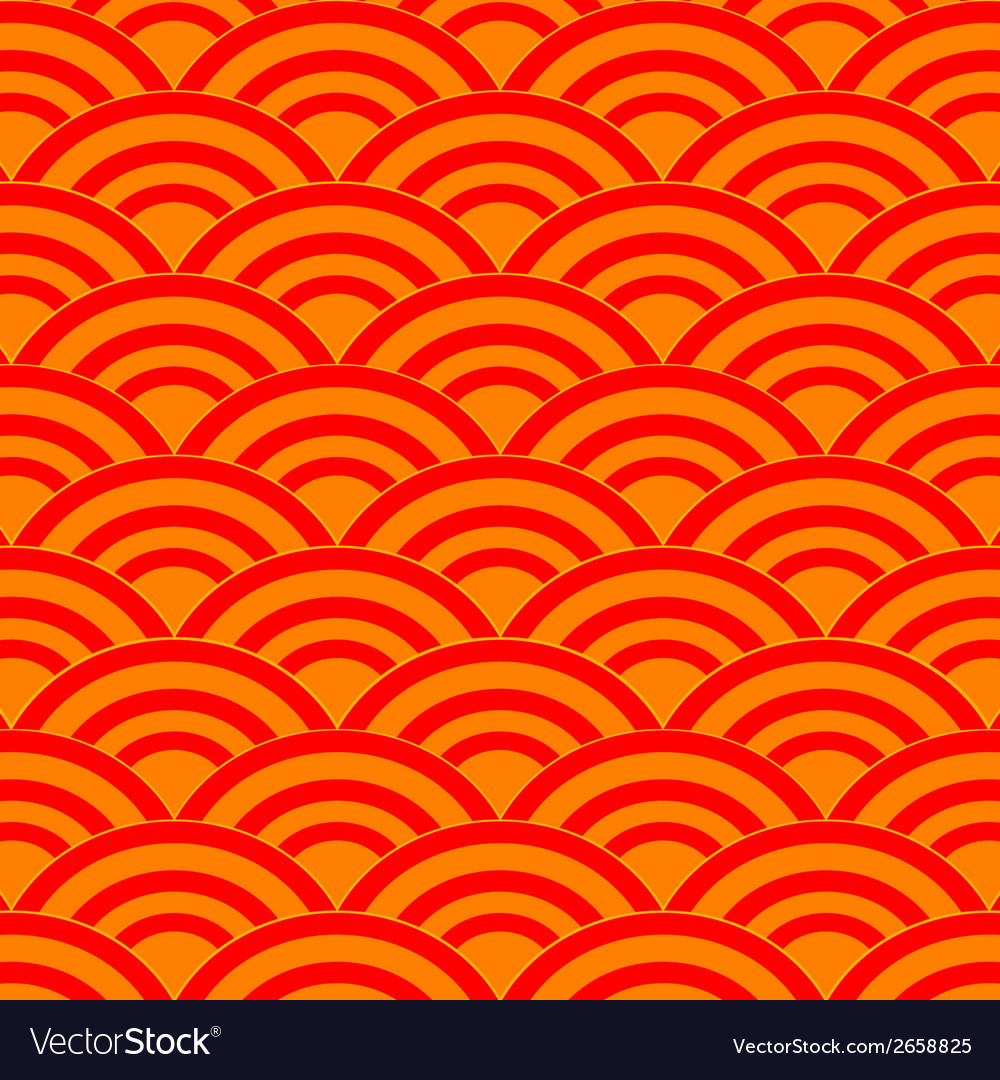 Background red orenge vector | Price: 1 Credit (USD $1)