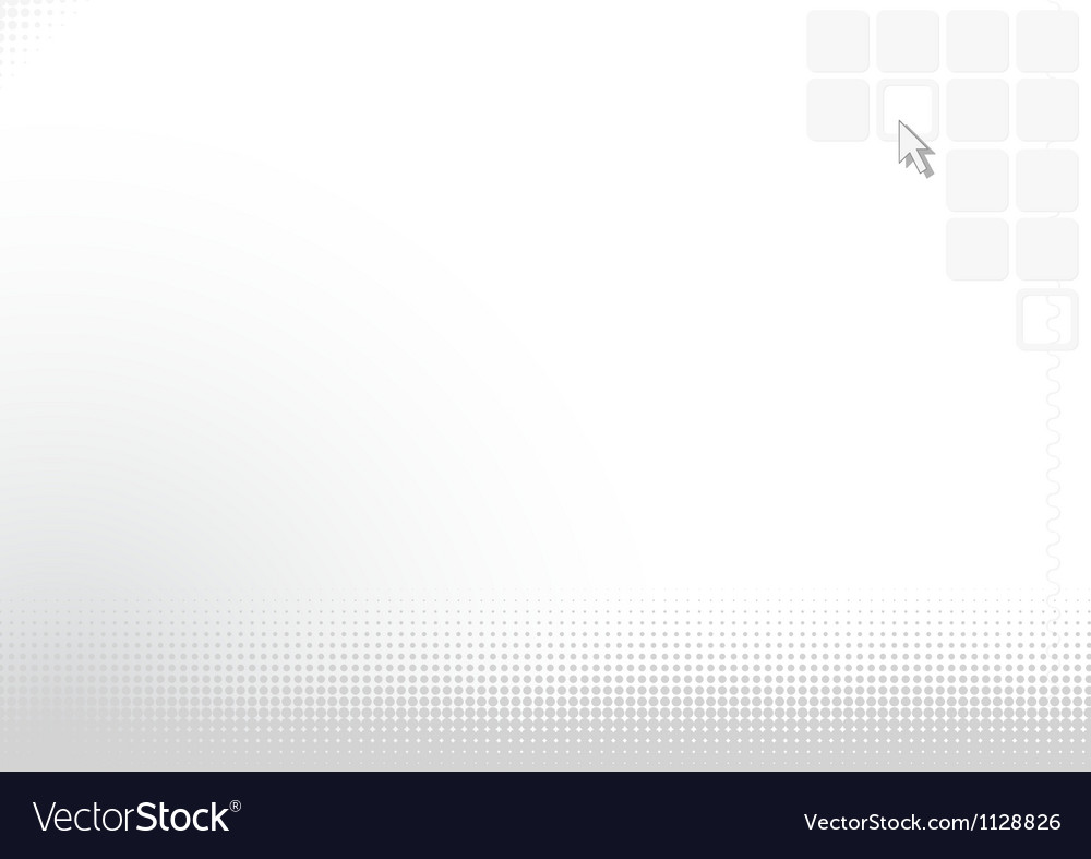 Computer cursor background vector | Price: 1 Credit (USD $1)