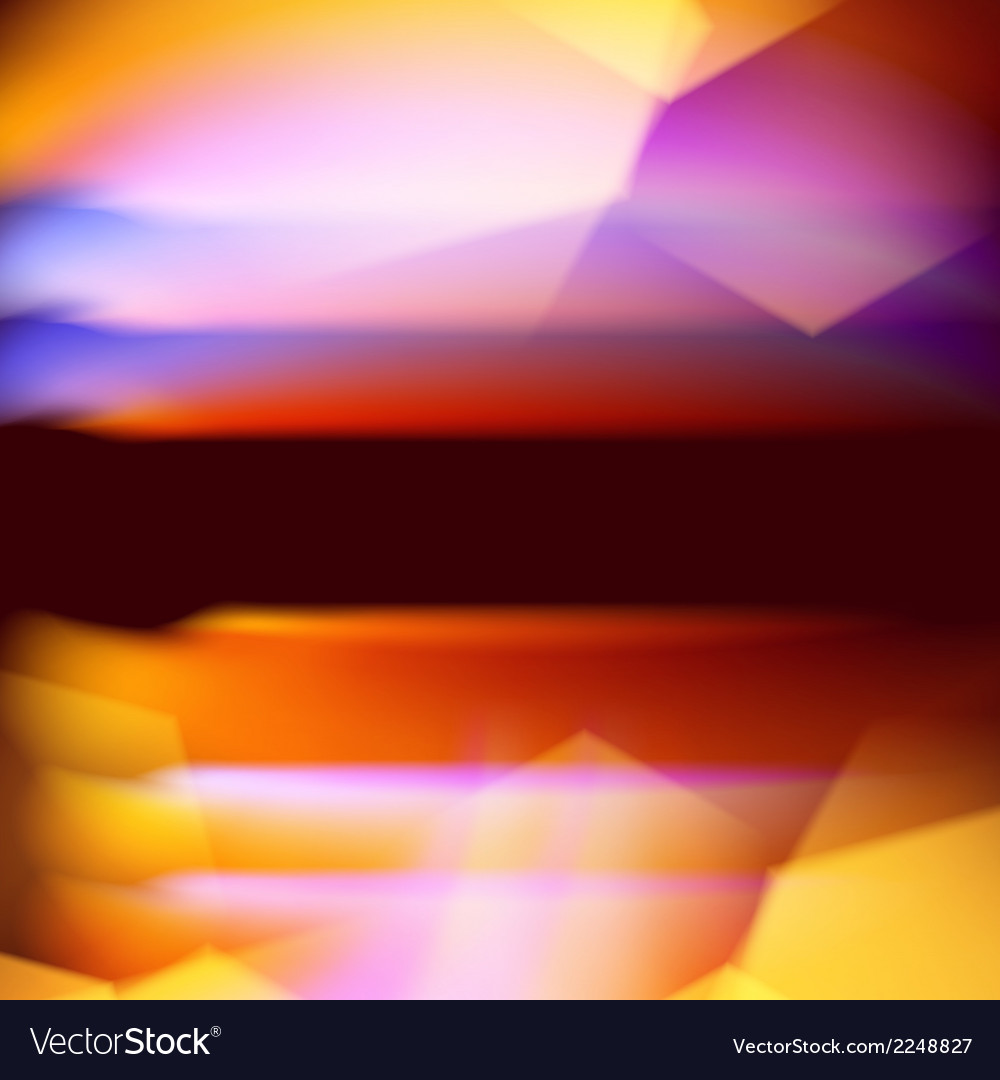 Abstract flame fire background vector | Price: 1 Credit (USD $1)