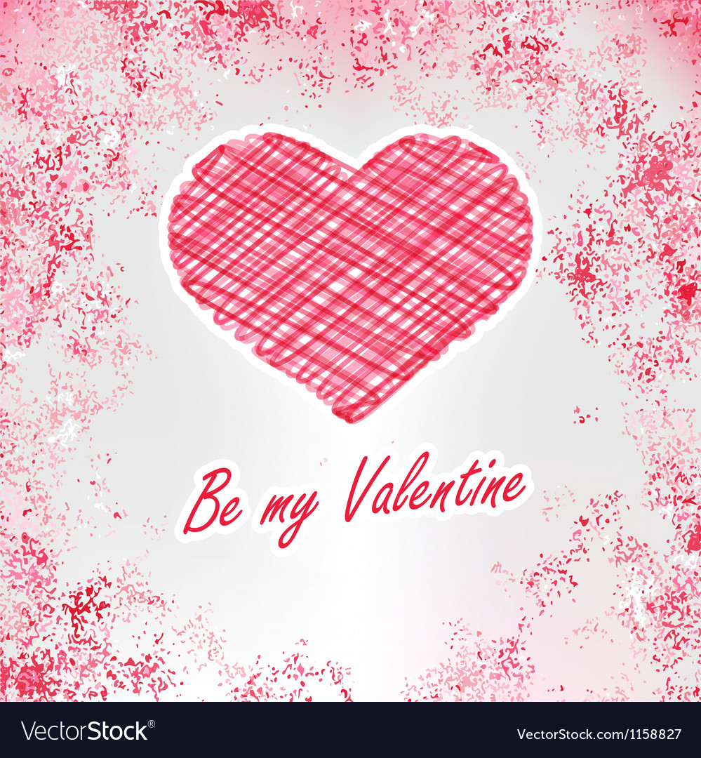 Be my valentine  eps8 vector | Price: 1 Credit (USD $1)