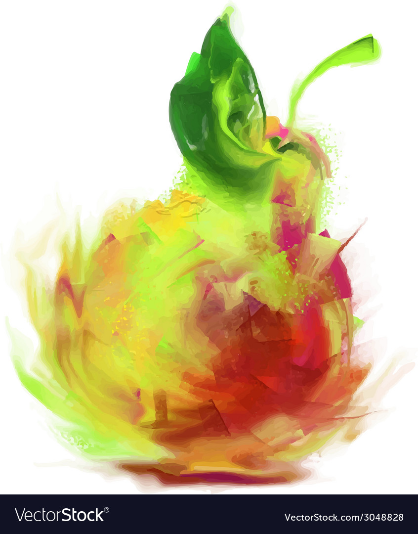 Drawing pear vector   Price: 1 Credit (USD $1)