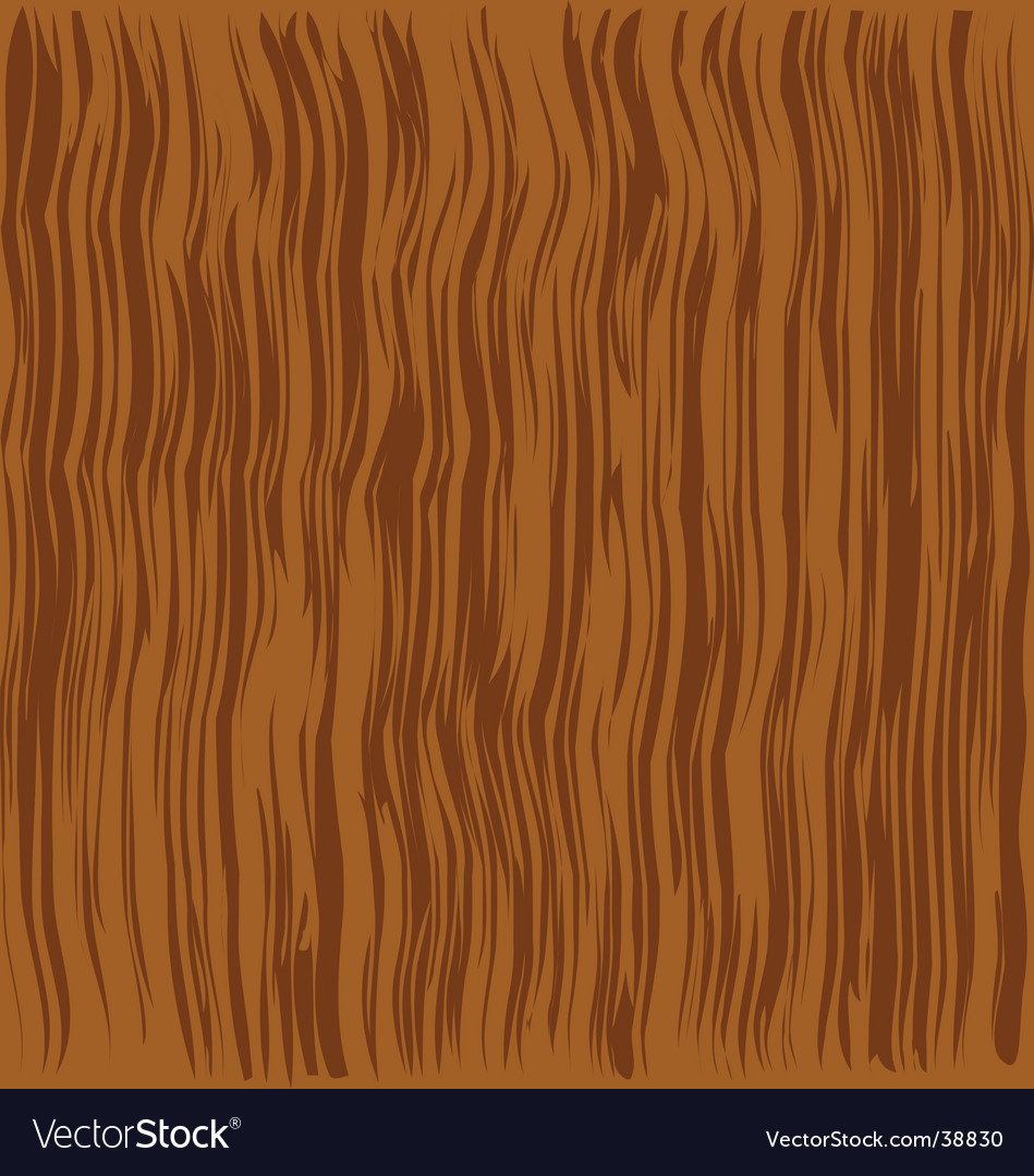 Wood grain texture vector | Price: 1 Credit (USD $1)