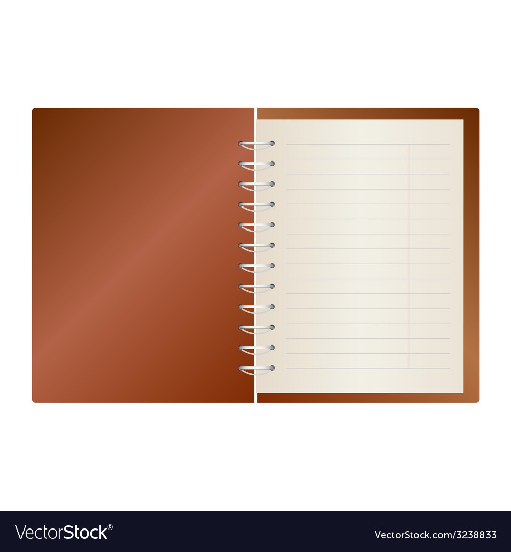 Notes in a color vector | Price: 1 Credit (USD $1)