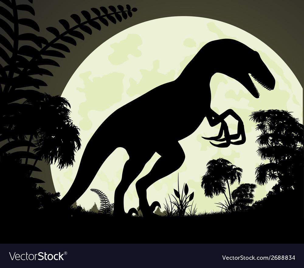 Raptor vector | Price: 1 Credit (USD $1)