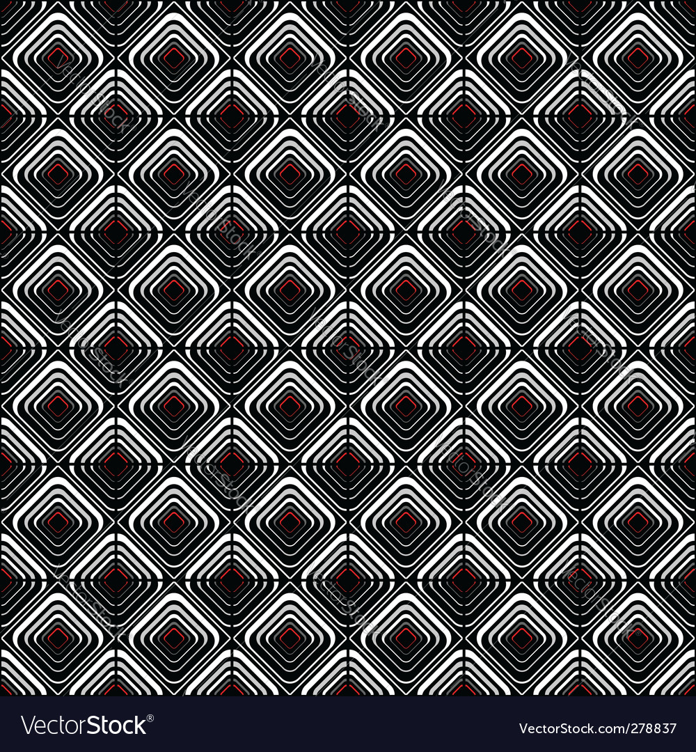 Geometric checked pattern vector | Price: 1 Credit (USD $1)