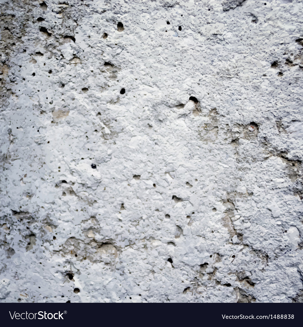 Grunge concrete wall texture vector | Price: 1 Credit (USD $1)