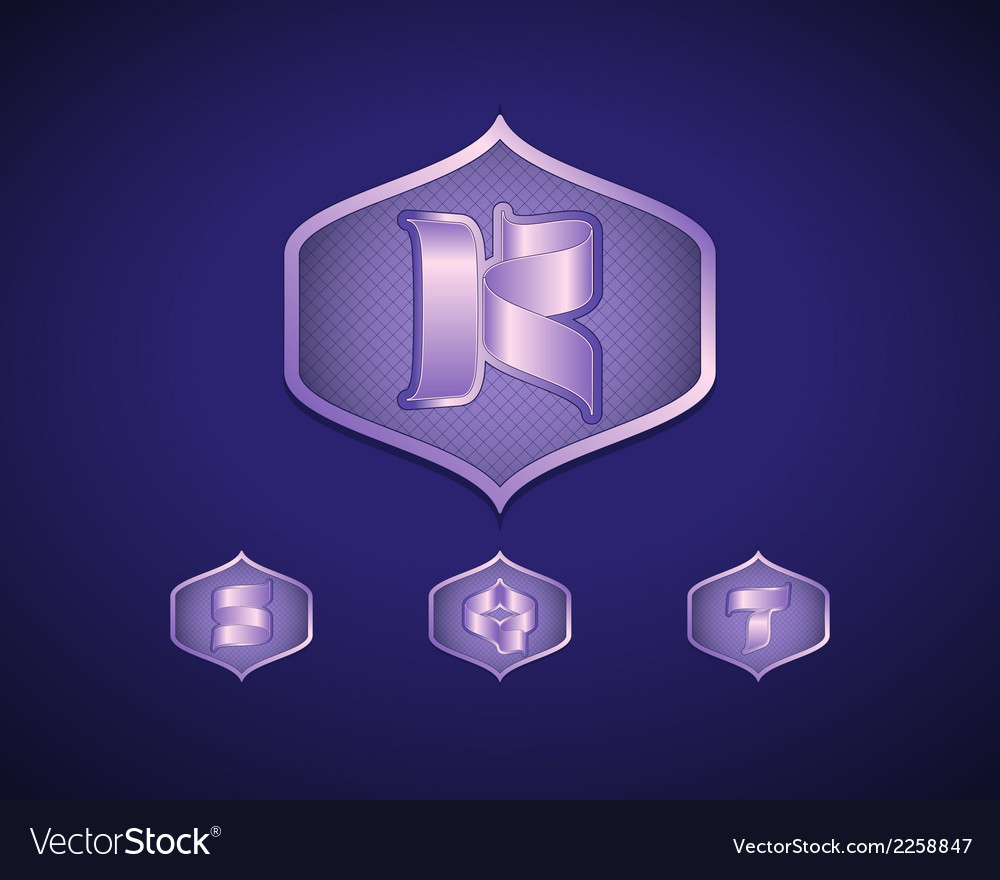 Abstract logo design template vector | Price: 1 Credit (USD $1)