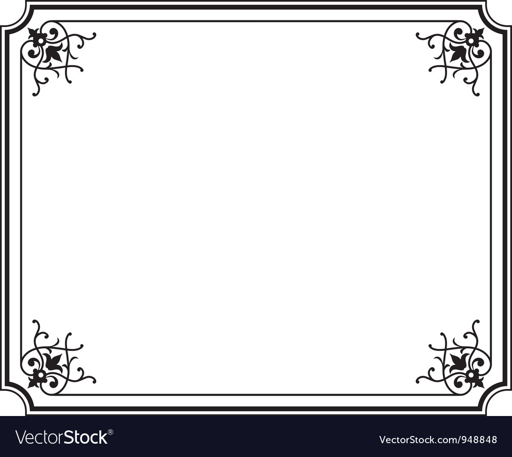Frame magasin 3 vector | Price: 1 Credit (USD $1)