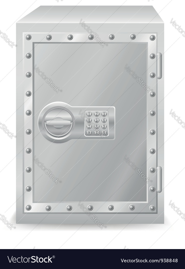 Safe 01 vector | Price: 1 Credit (USD $1)