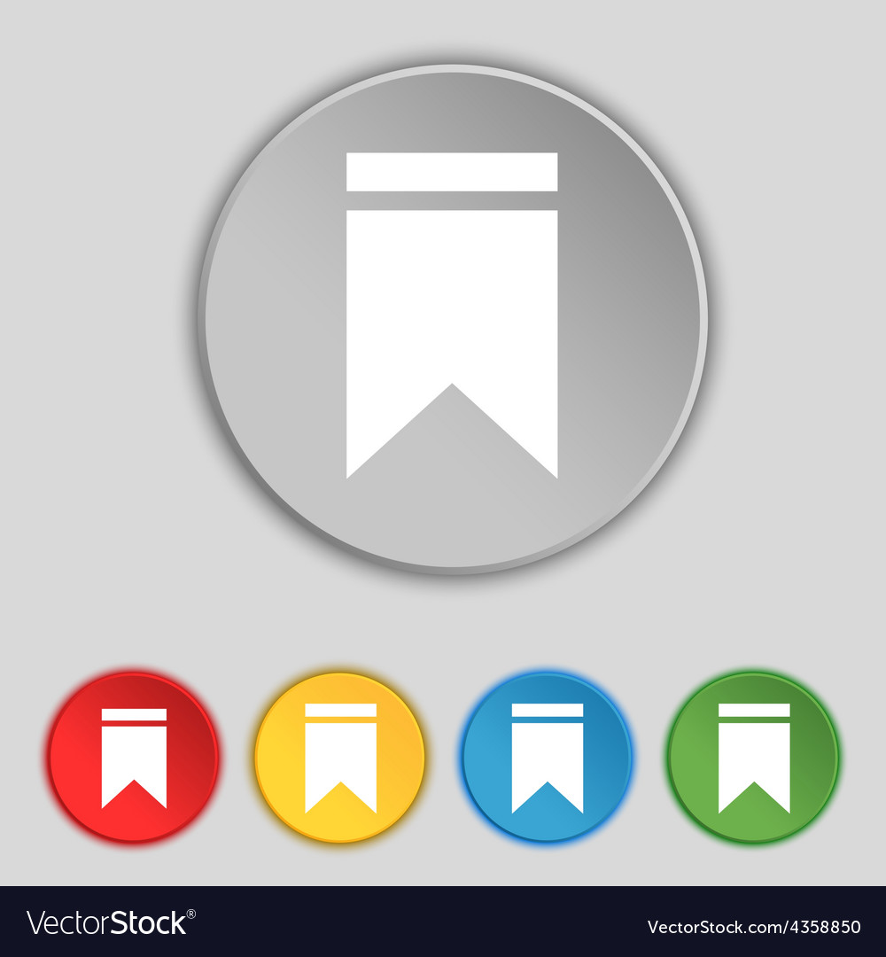 Web stickers tags and banners sale icon sign vector | Price: 1 Credit (USD $1)