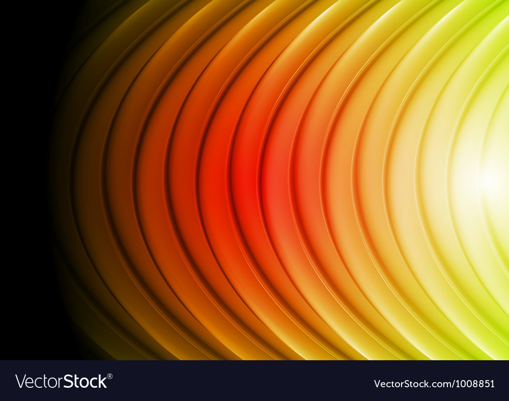 Bright modern background vector | Price: 1 Credit (USD $1)