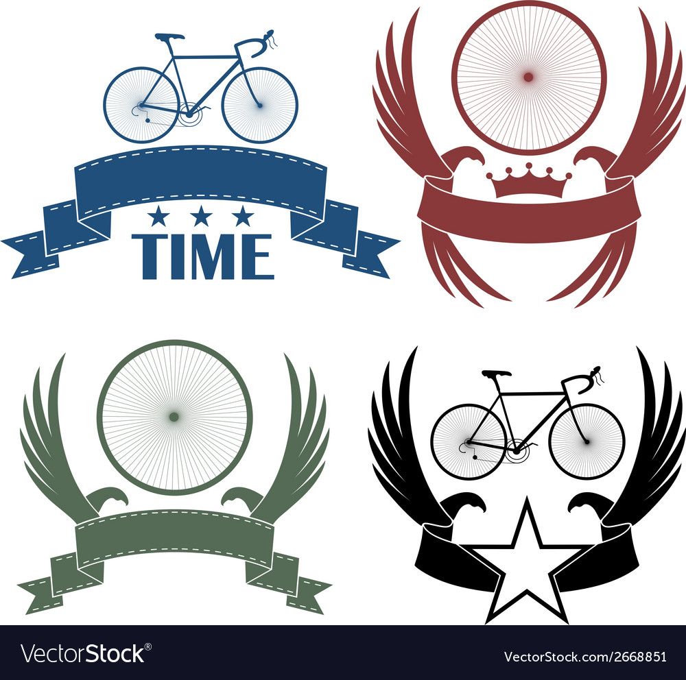 Road cycling vector | Price: 1 Credit (USD $1)