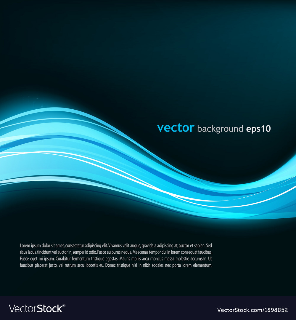 Abstract colorful lined background vector | Price: 1 Credit (USD $1)